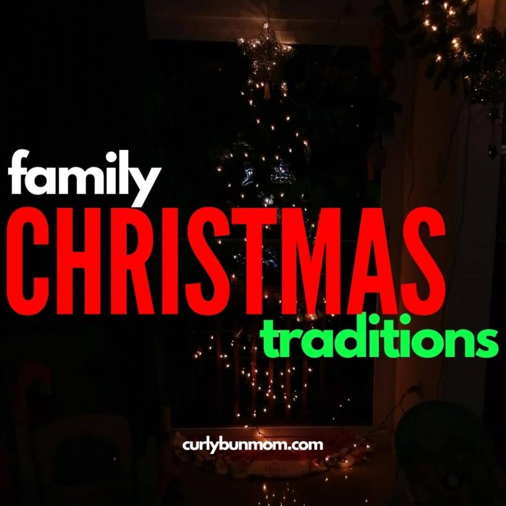 Family Christmas Decisions To Have A Very Merry Christmas
