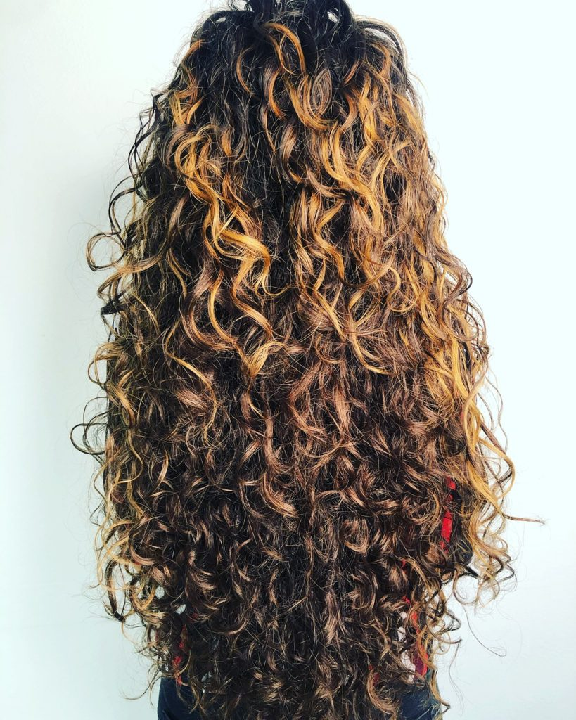 how can i grow my curly hair faster
