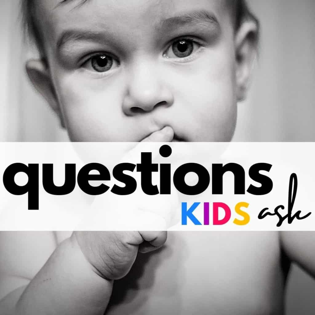 research topics for kids