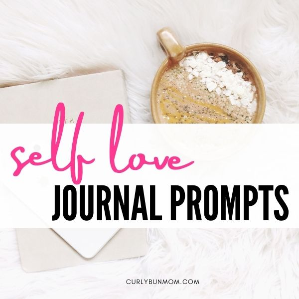 SELF LOVE JOURNAL PROMPTS - MORNING JOURNAL PROMPTS - SELF LOVE JOURNAL PROMPTS PDF FREE