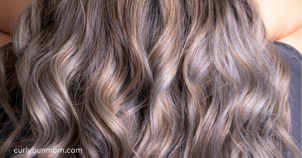 Best Affordable Curly Girl Products For 2a 2b 2c Wavy Hair