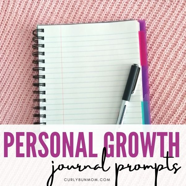 personal growth journal prompts - journal prompts for personal growth and self development.jpg